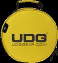 UDG U9950YL - Premium-Kopfhörertragetasche - Gelb
