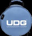 UDG U9950LB - Premium-Kopfhörertragetasche - Blau