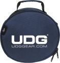 UDG U9950DB - Premium-Kopfhörertragetasche - Dunkelblau