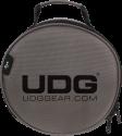 UDG U9950CH - Premium-Kopfhörertragetasche - Grau