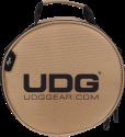 UDG U9950GD - Premium-Kopfhörertragetasche - Gold