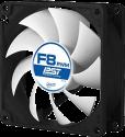 ARCTIC F8 PWM PST - Ventilateur châssis - 4-Pin - Noir