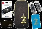 HORI Zelda Starter Kit - Grau