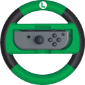 HORI Deluxe Wheel Attachment - Luigi