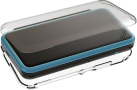 HORI - Duraflexi Protector, Transparent