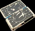 HORI Pikachu Premium Protector - Schutzhülle - Für New Nintendo 2DS XL - Gold/Transparent