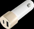 SATECHI Autoladegerät Adapter