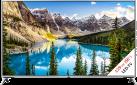LG 55UJ651V - LCD/LED-TV - 4K-Display 55 (139 cm) - Silber/Schwarz