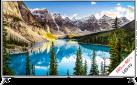 LG 65UJ651V - LCD/LED-TV - 4K-Display 65 (165 cm) - Silber/Schwarz