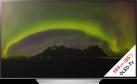 LG  OLED65C7V - OLED-Fernseher - 164 cm (65) - Schwarz/silber