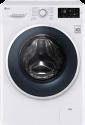 LG F14WM7EN0 - Lavatrice - 7 kg - Bianco