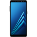SAMSUNG Galaxy A8 - Android Smartphone - 5.6 - 32 GB - Black