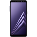 SAMSUNG Galaxy A8 - Smartphone Android - 5.6 - 32 Go - Orchid Grey