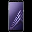 SAMSUNG Galaxy A8 - Smartphone Android - 32 GB - Dual SIM - Orchid Grey