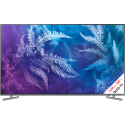 SAMSUNG QE55Q6F - TV QLED - 55 - 4K UHD - HDR 1000 - Wi-Fi - Argent
