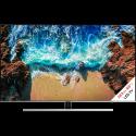 SAMSUNG UE65NU8000 - TV LCD/LED - 65 - 4K - HDR - Smart TV - Noir
