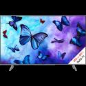 SAMSUNG QE65Q6FN - TV QLED - 65 - 4K - HDR - Smart TV - Argento