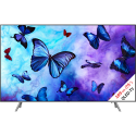 SAMSUNG QE75Q6FN - TV QLED - 75 - 4K - HDR - Smart TV - Argento