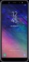 SAMSUNG Galaxy A6 (2018) - Téléphone intelligent Android - Mémoire 32 Go - Double-SIM - Lavande