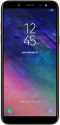SAMSUNG Galaxy A6 (2018) - Téléphone intelligent Android - Mémoire 32 Go - Double-SIM - Or