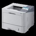 SAMSUNG ML-5015ND L - Drucker - Monochrom - Weiss