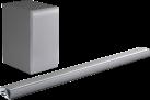 LG SJ6 - Soundleistensystem - 320 W - Silber