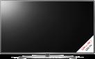LG 49UJ750V - LCD/LED-TV - 4K-Display 49 (124 cm) - Silber/Schwarz