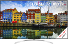 LG 55SJ850V - LCD/LED-TV - SUHD-Display 55 (140 cm) - Silber