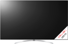 LG 55SJ950V - LCD/LED-TV - SUHD-Display 55 (139 cm) - Silber