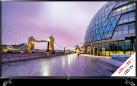 LG 55UJ630V - LCD/LED-TV - Écran 4K 55 (139 cm) - Noir