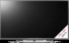 LG 55UJ750V - LCD/LED-TV - 4K-Display 55 (139 cm) - Silber/Schwarz
