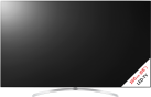 LG 65SJ950V - LCD/LED-TV - SUHD-Display 65 (165 cm) - Silber