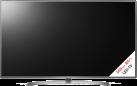 LG 65UJ750V - LCD/LED-TV - 4K-Display 65 (165 cm) - Silber/Schwarz