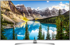 LG 49UJ701V - UHD TV - 49''/123 cm - Silber