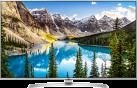 LG 65UJ701V - UHD TV - 65''/164 cm - Silber