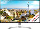 LG 32UD99-W - Monitor - 4K UHD-Display 32 / 81.3 cm - Nero/Bianco