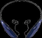 LG TONE ULTRA HBS-810 Headset - Blau