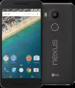 LG NEXUS 5X, schwarz