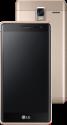 LG Zero, gold
