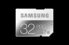 SAMSUNG Pro MB-SG32D Flash-Speicherkarte, 32 GB