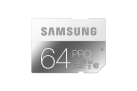 SAMSUNG Pro MB-SG64D Flash-Speicherkarte, 64 GB