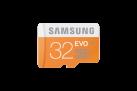 SAMSUNG EVO MB-MP32D Flash-Speicherkarte, 32 GB