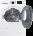 Samsung DV80K6010CW/WS - Wäschetrockner - Energieeffizienzklasse A++ - Weiss