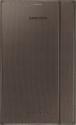 SAMSUNG Étui folio EF-BT700B, bronze