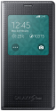 SAMSUNG S View Cover EF-CG900B, charcoal black