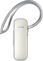 SAMSUNG Bluetooth Headset Dolce, blanc