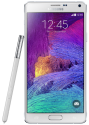 SAMSUNG Galaxy Note 4, 32 GB, bianco