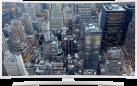 SAMSUNG UE48JU6580UXZG, LCD/LED TV, 48, 1100 Hz, weiss