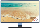 SAMSUNG TE390 Series T24E390EW - LCD/LED TV - 24/61 cm - Schwarz