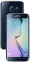 Samsung  Galaxy S6 Edge - Android Smartphone - 32 GB - Schwarz